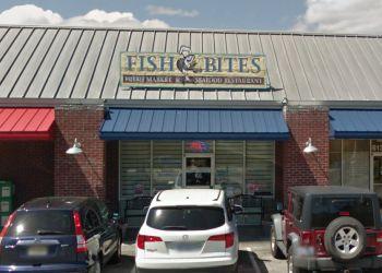 3 Best Seafood Restaurants In