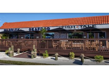 Cape Coral seafood restaurant Fish Tale Grill