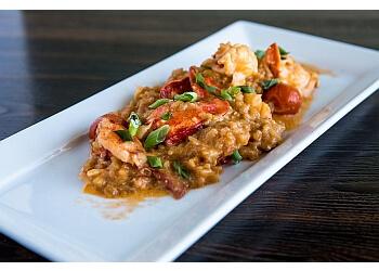 Lowell seafood restaurant Fishbones