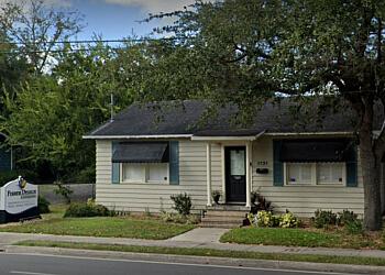 Jacksonville web designer Fisher Design & Advertising