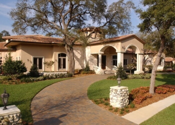 Clearwater residential architect Fisher and Associates, Architects, LLC