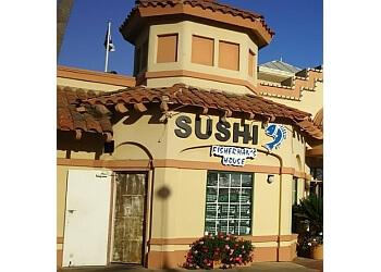 Oxnard sushi Fisherman's House Sushi