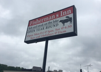 Rochester seafood restaurant Fisherman's Inn