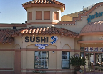 Oxnard sushi Fisherman's Sushi