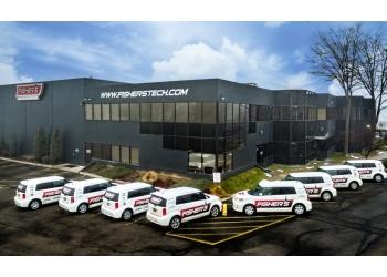 Boise City it service Fisher's Technology