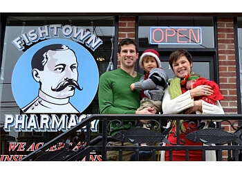 Philadelphia pharmacy Fishtown Pharmacy