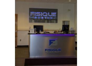 Boston gym Fisique Boston