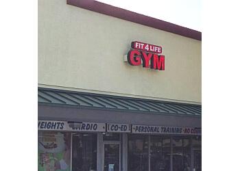 Hialeah gym Fit 4 Life Gym