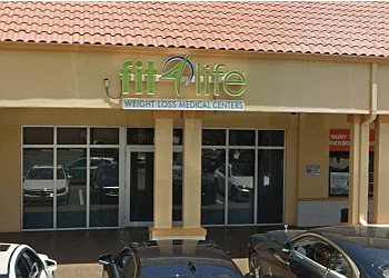 Miami weight loss center Fit 4 Life Medical Center