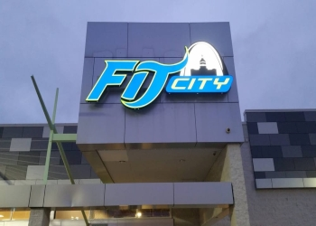 St Louis gym Fit City Gym