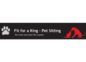 Gilbert dog walker Fit for a King - Pet Sitting