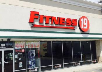 Buffalo gym Fitness 19