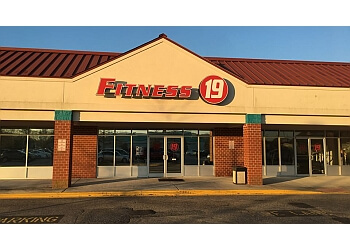 Chesapeake gym Fitness 19