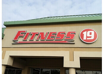 Cleveland gym Fitness 19