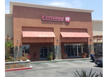 Long Beach gym Fitness 19