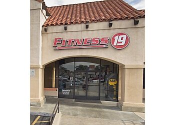 Moreno Valley gym Fitness 19