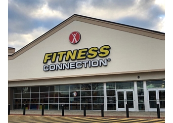 Charlotte gym Fitness Connection