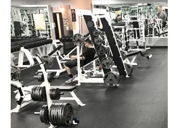 Sacramento gym Fitness System