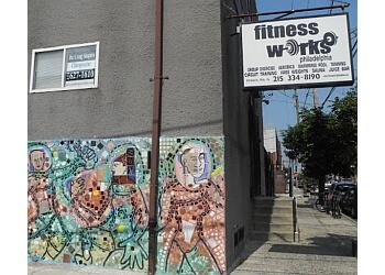 Philadelphia gym Fitness Works