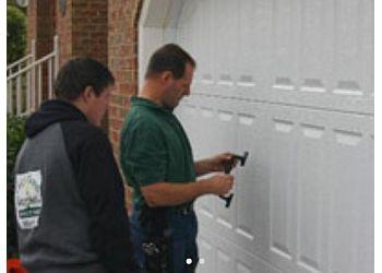 Norfolk garage door repair Fitz & Sons Garage Doors, LLC