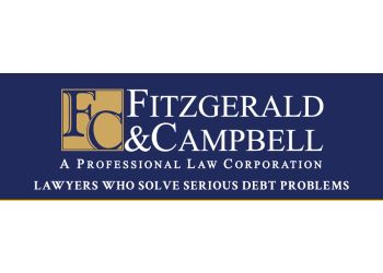 Santa Ana consumer protection lawyer Fitzgerald & Campbell