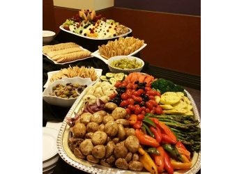 Rancho Cucamonga caterer Five Star Catering and Event Productions