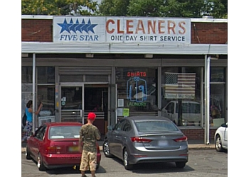 Paterson dry cleaner Five Star Cleaner