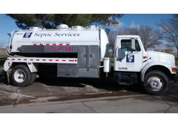 Lancaster septic tank service Five Star Contractors