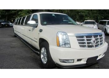 Greensboro limo service Five Star Limousine
