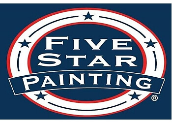 Simi Valley painter Five Star Painting