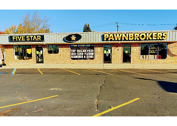 Sterling Heights pawn shop Five Star Pawn
