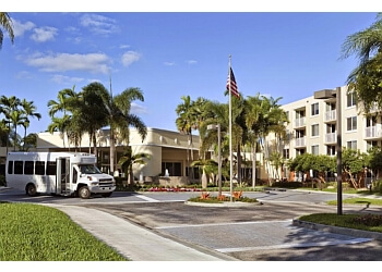 Hollywood assisted living facility Five Star Premier Residences of Hollywood