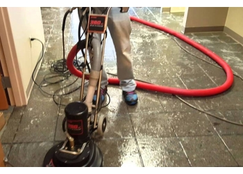 Charlotte commercial cleaning service 5 Star Presidential Cleaning LLC