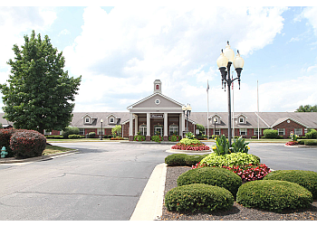 Indianapolis assisted living facility FIVE STAR RESIDENCES OF CLEARWATER