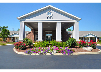 Fort Wayne assisted living facility Five Star Residences of Fort Wayne