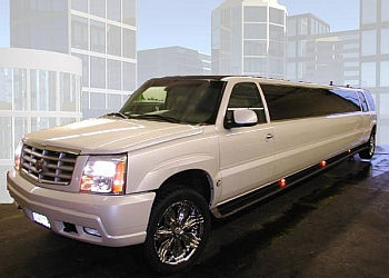 Grand Rapids limo service Five Star Sedan & Limousine Service