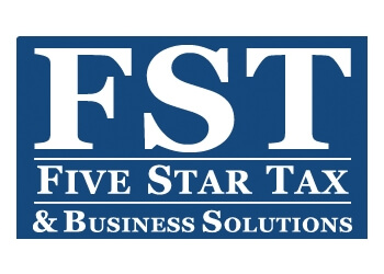 Five Star Tax & Business Solutions
