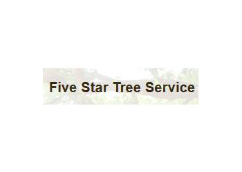 Amarillo tree service Five Star Tree Service