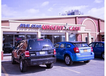 Syracuse urgent care clinic Five Star Urgent Care