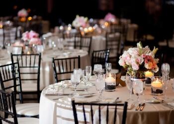 Montgomery wedding planner Five Star Weddings & Events LLC