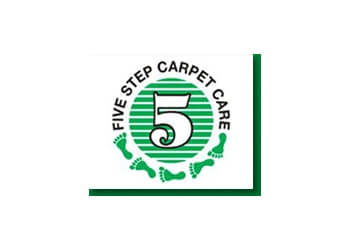 Salt Lake City carpet cleaner Five Step Carpet Care