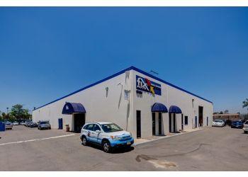 Irvine auto body shop Fix Auto