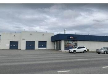 Anchorage auto body shop Fix Auto 5th Avenue