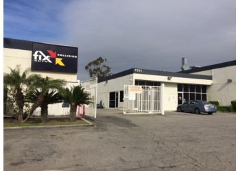 Anaheim auto body shop Fix Auto Anaheim