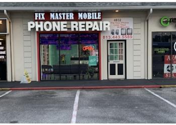 Tampa cell phone repair Fix Master Mobile