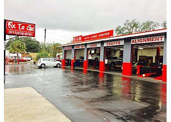 Tampa car repair shop Fix To Go Auto Care Center