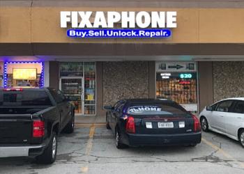 Garland cell phone repair Fixaphone