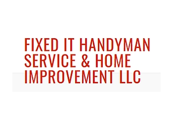 Lincoln handyman Fixed It Handyman Service & Home Improvement LLC