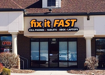 Omaha cell phone repair Fix it Fast