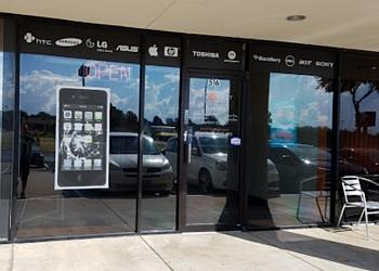 Arlington cell phone repair Fix it Fast Cellular Repair